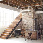 Изготовление лестницы под заказ
